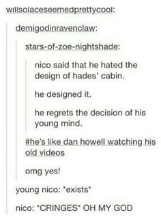 NO I LOVE YOUNG NICO