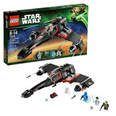 LEGO Star Wars #75018 from Ace of Comics for $64.99 on Square Market