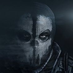 Call of Duty / Ghosts | Jake L Rowell - Artist