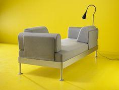 DELAKTIG  Ikea in alluminio!!!!