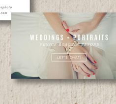 Photographer Business Card Template by Bittersweetdesignboutique on…