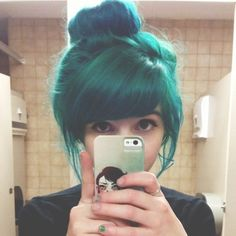 Turquoise  or  is the name of a greenish blue color, based on the gem of the…