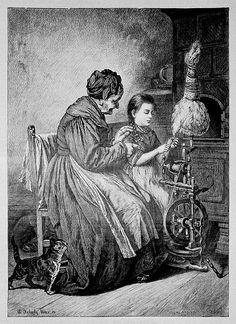 Die Gartenlaube (The Garden Arbor), Publisher:Ernst Keil's Nachfolger, Year of publication 1889