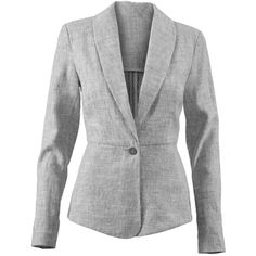Discover CAbi's Beachwalk Blazer, a cotton linen blend in a stunning, wear-with-everything indigo hue. View our spring women's clothing collection.