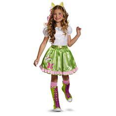 Fluttershy Equestria Girls Costume