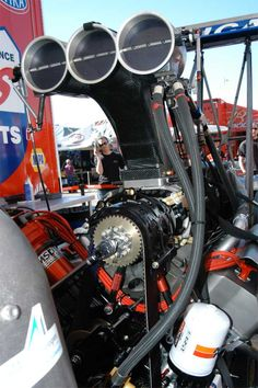 Morgan Lucas Pulls Double Duty in NHRA POWERade Tour http://www.knfilters.com/news/news.aspx?ID=642