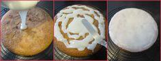 lamandier-blog-etp6 Arabian Food, Meringue Pie, Almond Cakes, Vegan Cake, Flan, Pie Recipes, Muffin, Pudding, Ice Cream