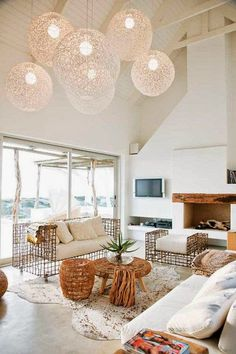 Valentina Agnese: Inspiration home: BEACH HOUSES