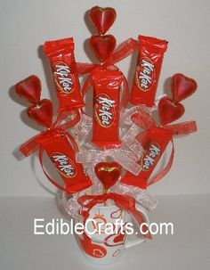 cute valentines day gift bags