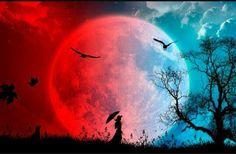 Our Beautiful Moon – Moon Art Images Wallpaper, Nature Wallpaper, Wallpaper Backgrounds, Wallpaper Desktop, Cloud Wallpaper, Wallpaper Ideas, Moon Moon, Blue Moon, Moon Art