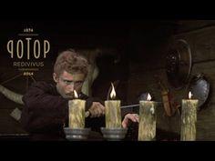 """Potop Redivivus"" [trailer]  #potop #hoffman # polishfilm #film #cinema #polish #poland Streaming Movies, Hd Movies, Movies Online, Movie Film, Movie Trailers, Poland, Cinema, Romance, Relationship"