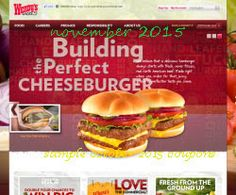Wendys Coupons PROMO expires May 2020 Hurry up for a BIG SAVERS Wendy 's is a nationwide fast - food restaurant. Cigarette Coupons Free Printable, Free Printable Coupons, Free Printables, Store Coupons, Grocery Coupons, Wendys Coupons, Dollar General Couponing, Coupons For Boyfriend, Extreme Couponing