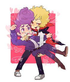 sparkly homos dsjf (@bousouchuukoku.tumblr.com)