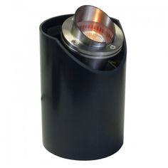 Orbit SS5011MAP Cast Marine Grade 316 Premium Stainless Steel Well Light with PVC Holder