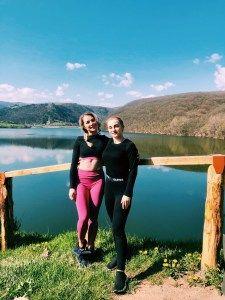 Morning Yoga Journey - Izabella Cete Morning Yoga, Journey, The Journey