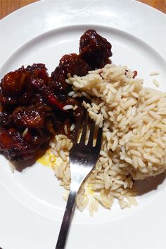 Risotto, Dip, Ethnic Recipes, Food, Salsa, Essen, Meals, Yemek, Eten