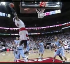 NCAA: top 5 plays ACC (Atlantic Coast Conference) - vidéo  #NCAA: top 5 plays #ACC (Atlantic Coast Conference) - vidéo #basketbelgium