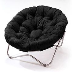Oversized Oval Chair, Multiple Colors