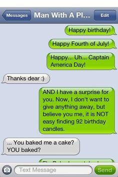 <3 Stony <3 Funny Text Fails, Text Memes, Funny Text Messages, Funny Texts, Marvel Funny, Marvel Memes, Marvel Avengers, Stony Avengers, Stony Superfamily
