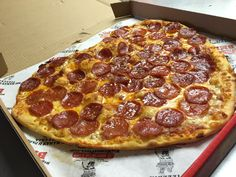 Profess your love!  Order her a heart-shaped pizza! #BMPPEagleRock  http://www.bigmamaspizza.com/locations/eaglerock/