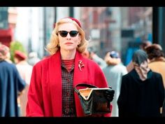 """""""Sometimes you make choices too late, and you lose the thing that you wanted that was there for you."""" Carol, the Movie. A beautiful love story. IN CINEMAS NOVEMBER 27 Starring Cate Blanchett and Rooney Mara & set against the glamourous backdrop of 1950s New York, Carol is an achingly beautiful depict..."""