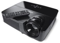 InFocus IN 100 Multimedia Digital Portable Video Projectors