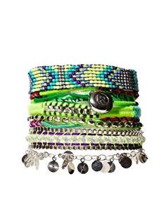 Hipanema Alesia Friendship Bracelet
