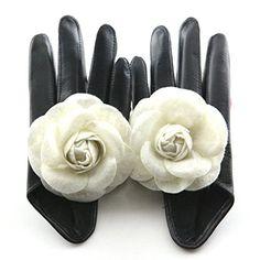 Jemis Women' s Camellia Half Hand Nappa Leather Gloves Black US Size S Jemis http://www.amazon.com/dp/B00OHAO8RU/ref=cm_sw_r_pi_dp_v4Aiwb1DVBSKM