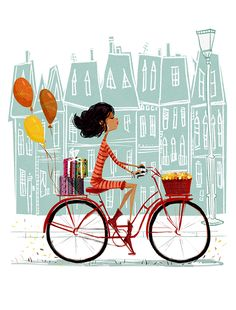 Illustrations 2013 on Behance