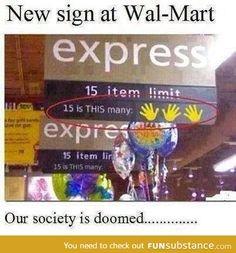Faith in humanity lost again