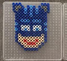 "Perler Beads - PJ Masks ""Catboy"""