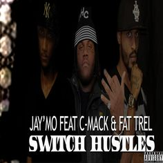 """Check out Jay""""Mo RealSh*t on ReverbNation"""