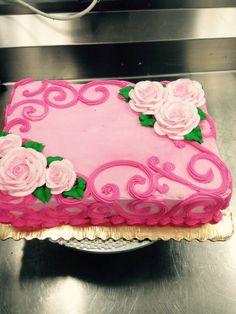 Production cake 4