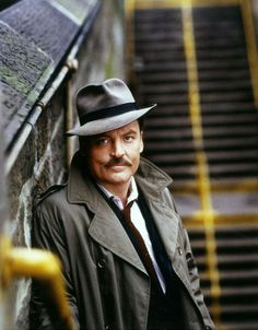 The New Mike Hammer (1984-1989) with Stacy Keach, Don Stroud and Janine Turner