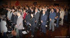 Graduados de la modalidad a distancia de la Universidad Nacional de Quilmes (UNQ)