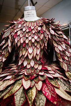 Artist Marcel Dzama Designs Costumes For The New York City Ballet – The Fashion Plate