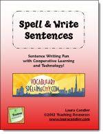 Classroom Freebies: SpellingCity.com Cooperative Learning Freebie