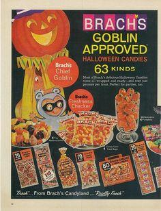 Brachs candy ads | Found on pzrservices.typepad.com