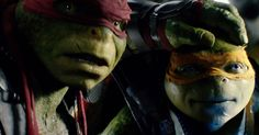 "Watch the new trailer for Teenage Mutant Ninja Turtles: Out of the Shadows! ""Teenage Mutant Ninja Turtles: OUT OF THE SHADOWS"" is the sequel to the 2014 hit film ""Teenage Mutant Ninja Turtles."" The film is based on the Teenage Mutant Ninja Turtles ch..."
