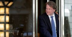 As a series of firings and resignations roiled the first year of the Trump administration, Donald F. McGahn II maintained a low profile, but he has recently been thrust squarely into the public eye.