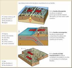 Interacciones entre las placas Monopoly, Montana, Stones, Natural, Licence Plates, Biomes, Consciousness, Earth, Science