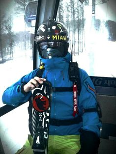 SKI gear  #skiing #skigear