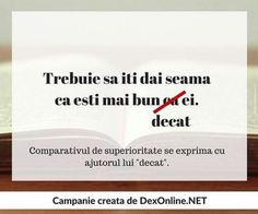 Romanian Language, Grammar, Parenting, Classroom, Cards Against Humanity, Teaching, Homeschooling, Instagram, Literatura