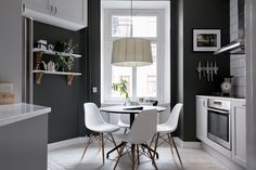 Scandinavian apartment Follow Gravity Home: Blog - Instagram - Pinterest - Facebook - Shop