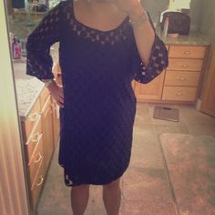 Black lace dress Brand new Dresses