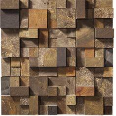 Mosarte - Revestimentos Especiais Valeggio Pedra Ferro