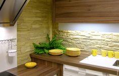 Stein Wand Küche Lascas Steinwand, Wand Küche, Ladenbau, Kuchen, Bilder,  Steine