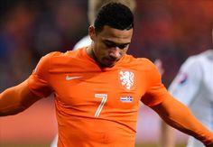 LIVE: Netherlands v France