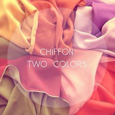 Get these simply georgeous chiffon two colors hijab for your modest style. More information, please visit our website http://www.talitahijab.com or facebook page https://www.facebook.com/TalitaHijab.