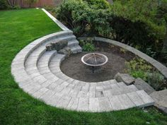 Would be nice to have some ampitheater type outdoor area for teaching or other gatherings...worship or drama ....